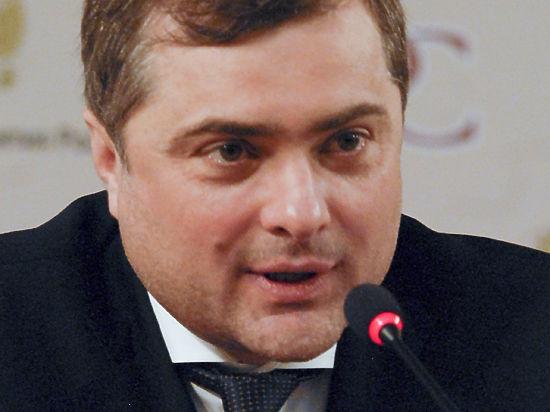 Визит Суркова в Абхазию принес горькие плоды Турции
