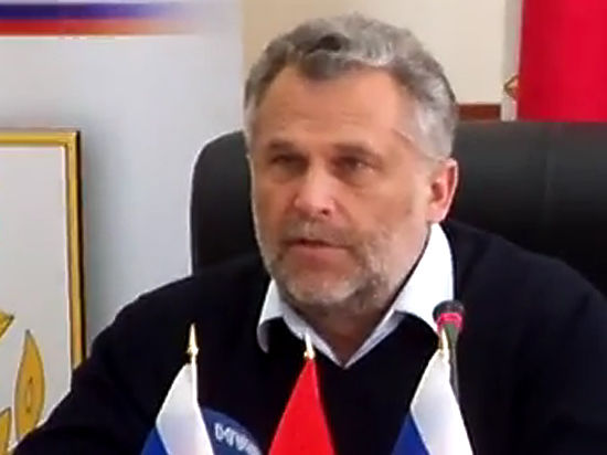 Чалый ушел с поста главы Севастополя из карьерных соображений. Первая ласточка «крымской весны» снова готов сменить место работы