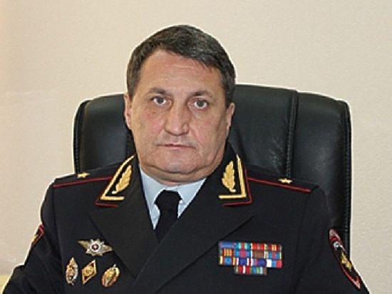 Амнистирован экс-глава МВД Сахалина, получивший срок за прослушку