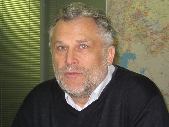 Чалый объяснил причины отставки с поста главы Заксобрания Севастополя
