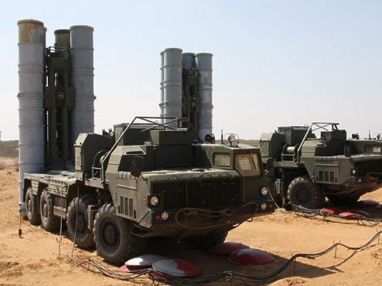 Россия начала поставлять супероружие главным врагам США