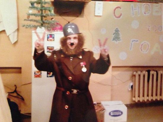 От Хорошавина до Гайзера: Новый год в тюрьме встречают весело