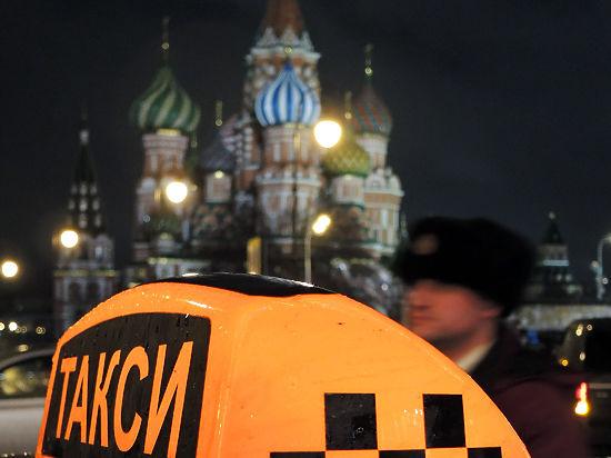 Такси в новогоднюю ночь подорожало вдвое из-за плохих примет