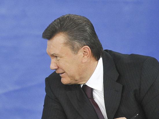ЕС может отказать Украине в безвизовом режиме из-за Януковича