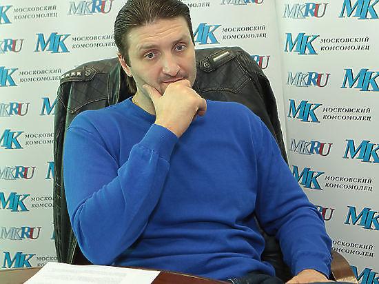 Эдгард Запашный: «Федор Емельяненко – номер один для меня»