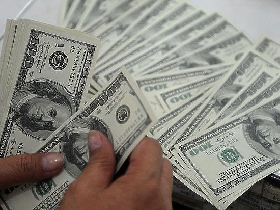 Bloomberg: в 2016 году произойдет резкий скачок доллара