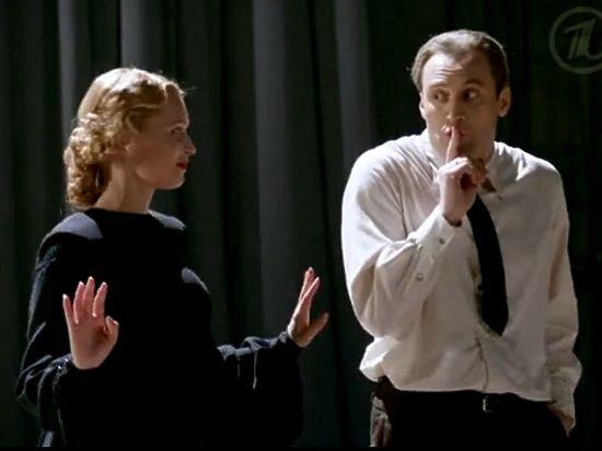 Лучшим сериалом на «Золотом Орле» может стать «Орлова и Александров»