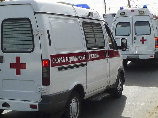 В Подмосковье погибла семья учительницы при загадочных обстоятельствах