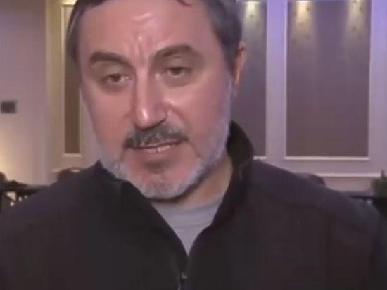 Ислямов объявил о создании батальона, который пойдет на Крым