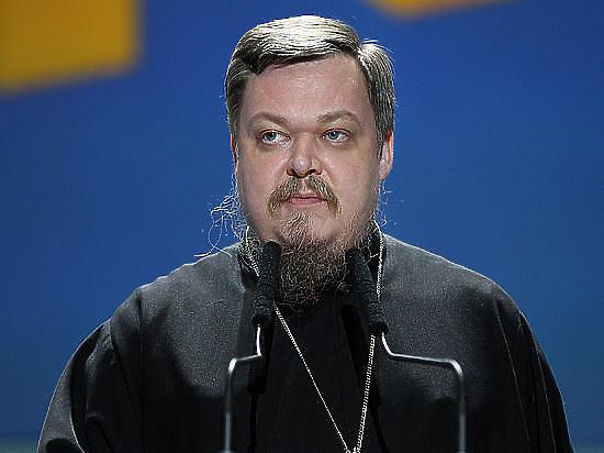 В РПЦ озвучили имя преемника Всеволода Чаплина