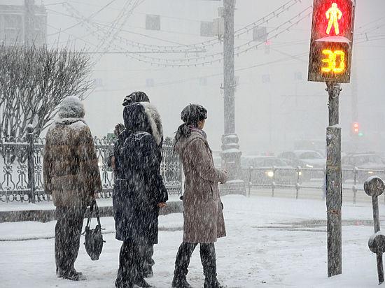 Мороз не столь опасен для здоровья, как жара