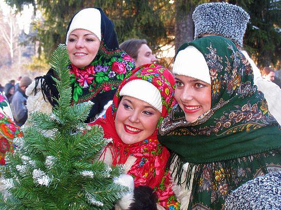Рождественское настроение проанализировали с точки зрения психологии
