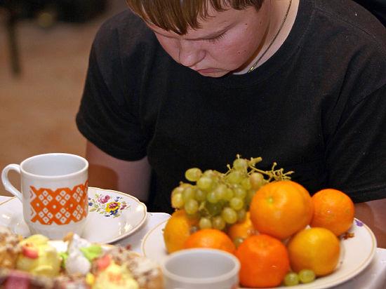 По анализу слюны ученые смогут составить самую эффективную диету