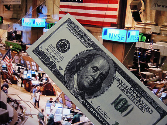 Что принесет России самый сильный обвал на фондовом рынке США