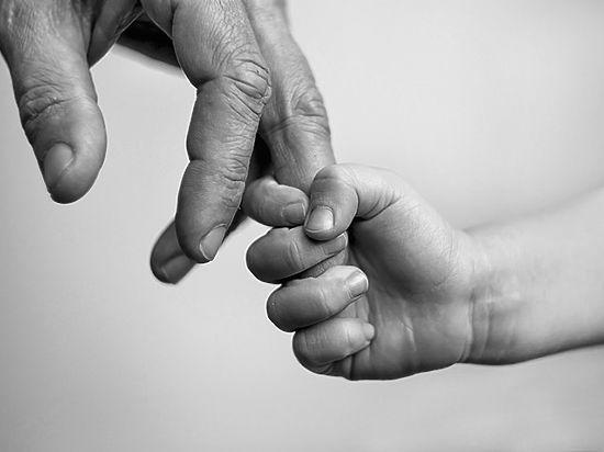 Мать изъятого в Финляндии ребенка озвучила подробности произошедшего