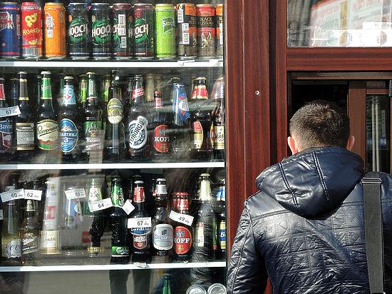 На праздники больше всего алкоголя в Москве купили в Алтуфьево