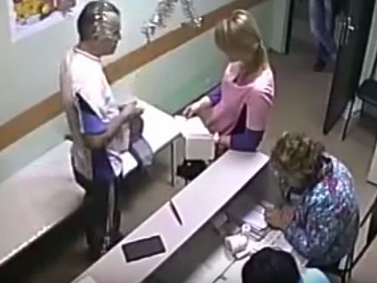 Убитый хирургом в больнице в Белгороде пациент был предпринимателем