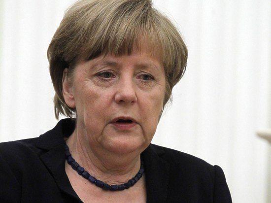 «Кёльн все изменил»: в правящей элите созрел бунт против Меркель