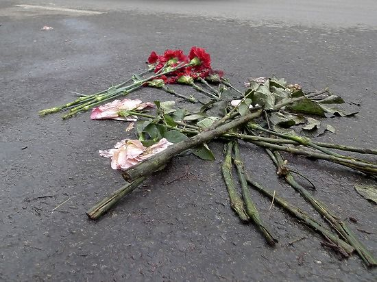 Пьяный водитель насмерть сбил возвращавшегося со свадьбы генпрокурора Южной Осетии