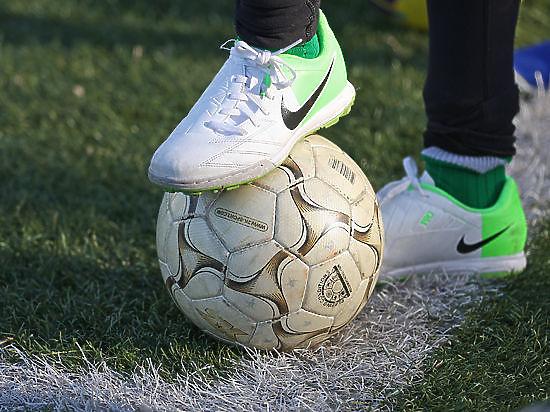 «Милан» идёт без поражений на «Кубке Колыванова» по футболу