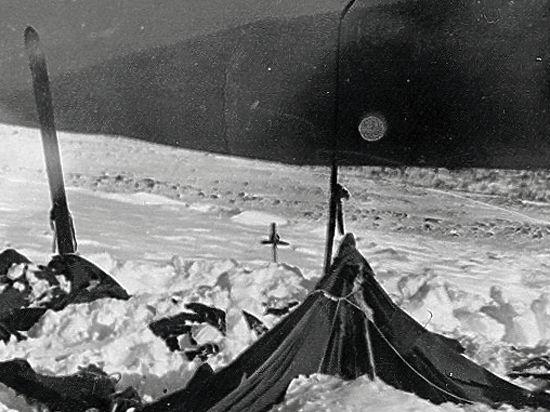 Звонок туристов, нашедших труп на перевале Дятлова, оказался крайне загадочным