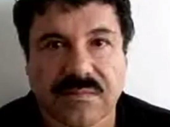 Тщеславного наркобарона «Коротышку» поймали после откровенного интервью с Шоном Пенном