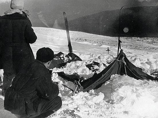 На перевале Дятлова туристы нашли еще один труп и пропали
