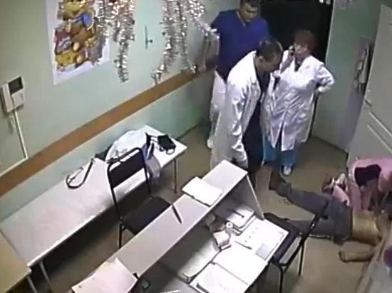Почему стало возможным убийство пациента врачом во время приема