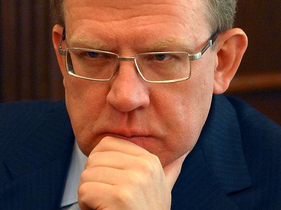 Кудрина могут пристроить «либеральным пугалом» в администрацию президента