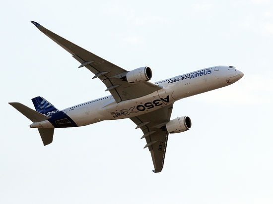Российские авиакомпании не пустили в TOP-20 самых безопасных перевозчиков
