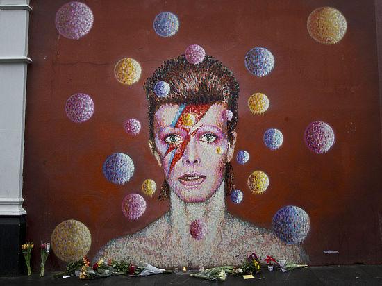 Умер Дэвид Боуи: 12 фактов из жизни и творчества великого музыканта