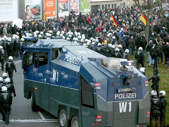 Александр Рар: кельнские события стали шоком для немцев