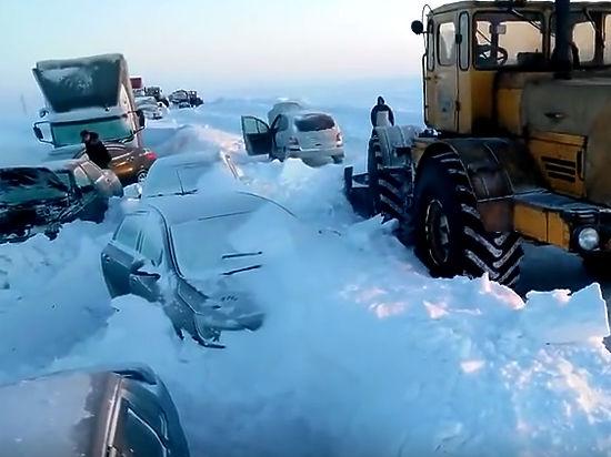 Парню, отдавшему на оренбургской трассе одежду замерзающим, ампутируют пальцы