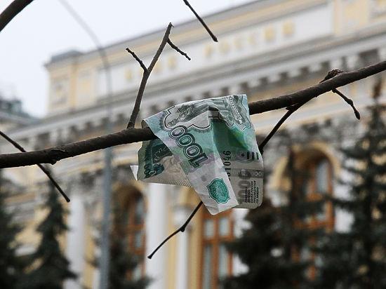 Эксперты рассказали, чего ждать от падающих нефти и рубля