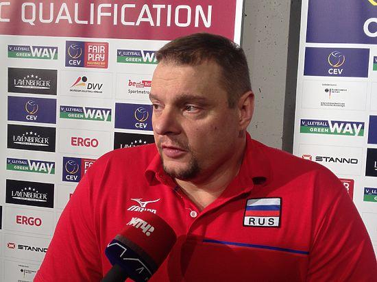 Почему волейбольная сборная России выиграла у Франции билеты в Рио