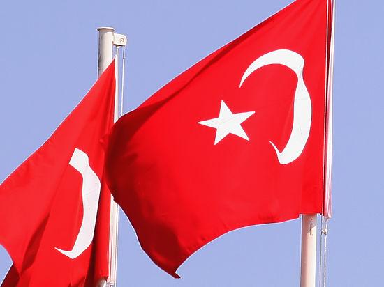 Исследование: граждане Турции не спешат покидать Москву