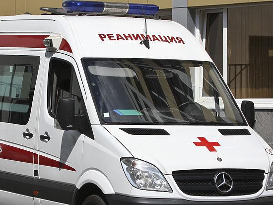 Из окна белгородской больницы, где убили пациента, выпал мужчина