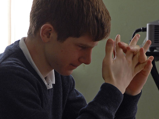 Британские математики украли необычный способ нарезки пиццы у российских восьмиклассников