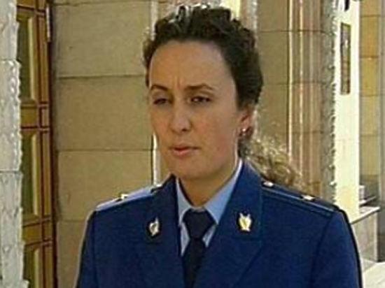 Прокурора, попросившую для Васильевой условный срок, наградили как лучшего специалиста