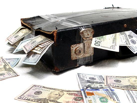 Бывшие акционеры ЮКОСа выбивают из российского бюджета $50 млрд
