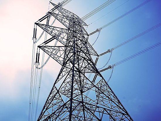 Россия отказалась от поставок электричества на Украину