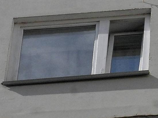Пациент белгородской больницы выбросился из окна из-за смерти жены