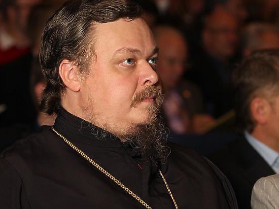 Чаплин обвинил патриарха и Кремль в цензуре