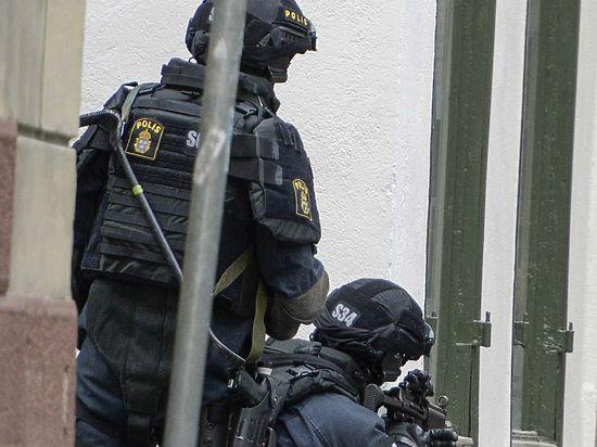 Нападения на женщин: кёльнское эхо аукнулось в Швеции