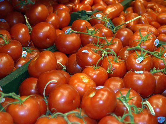 По самые помидоры: магазины нашли, чем заменить овощи из Турции