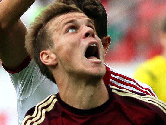 «Динамо» предложило Кокорину зарплату 2,5 миллиона евро, но нападающий отказал