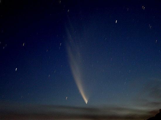 Российский учёный открыл потенциально опасный астероид