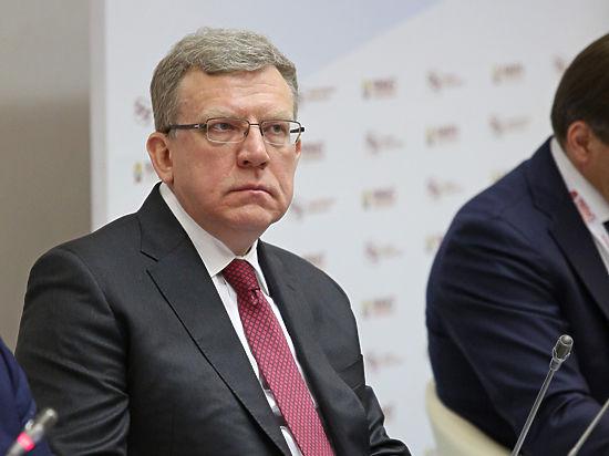 Кудрин на Гайдаровском форуме назвал вторую индексацию пенсий «невозможной»