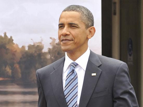 Планы Обамы вручить своему преемнику Америку без войн явно провалились