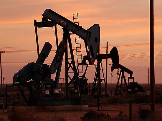 Министрам поручили подготовиться к падению цен на нефть до $25